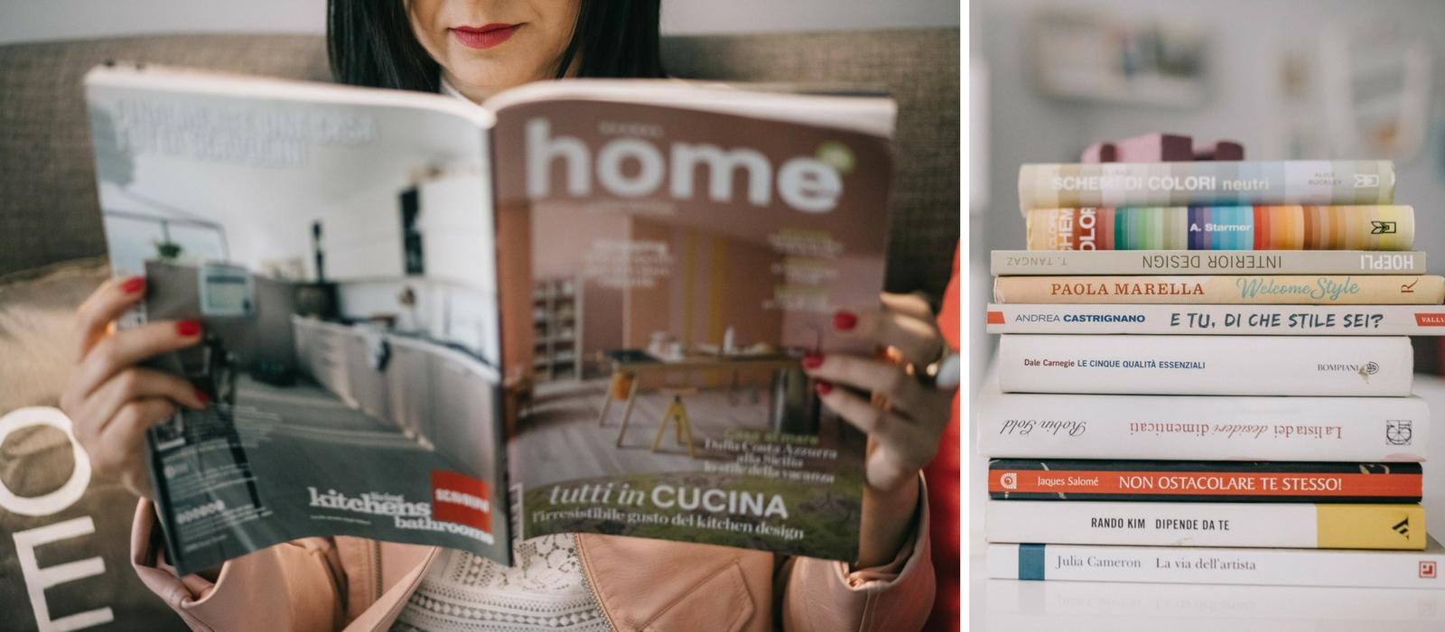 Home styling: consulenze di immagine e di stile per i tuoi ambienti